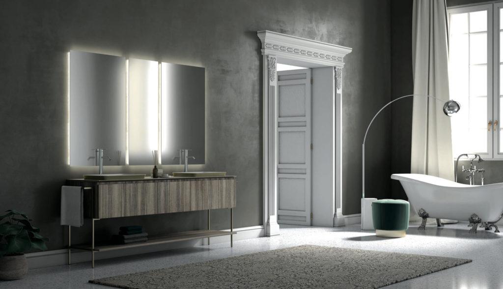 Bagni Design Materiali E Accessori.Bagno Design Idee Bagni Classici Moderni E Country Bagni