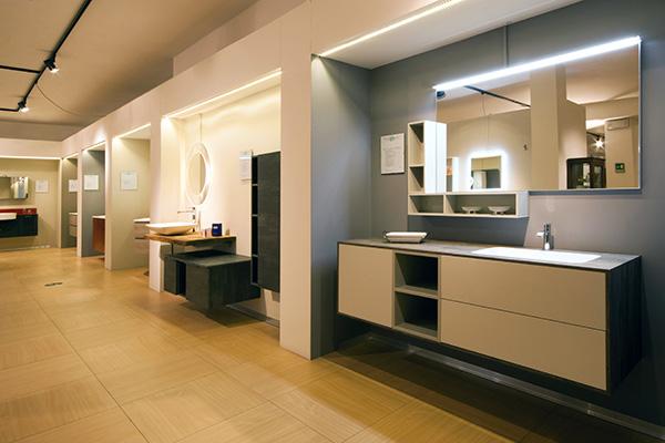 Arredo Bagno Design Milano