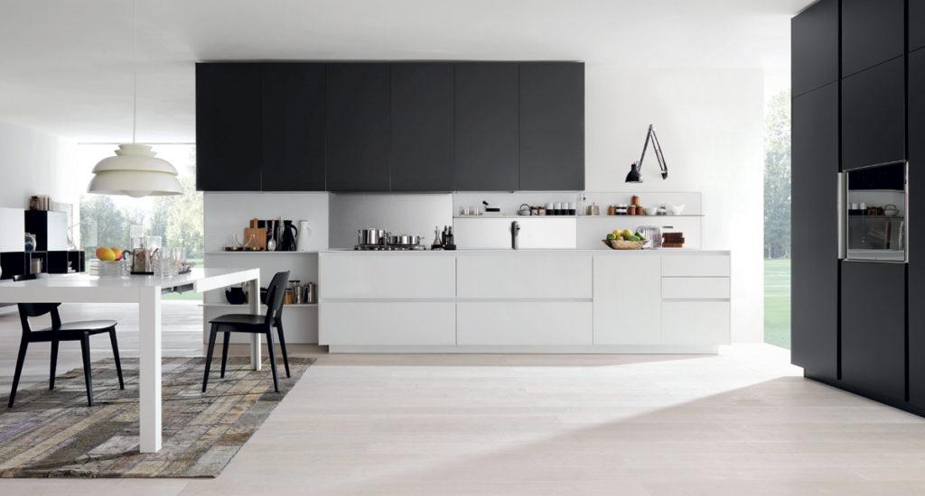 Arredare Cucine moderne - classiche - country - cucine di lusso ...